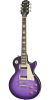 Les Paul Classic Worn Worn Purple