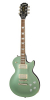 Les Paul Muse Wanderlust Green Metallic