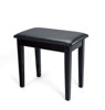 Profile HY-PJ008-BKM bench, satin black