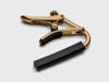 C3gr 12-Stringed Capo, Gold Rose