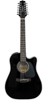 Takamine GD38CE, 12-Stringed Dreadnought
