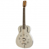 Epiphone Dobro Hound Dog M-14 Metal Body Nickel