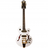 Wildkat Wild Royale w/Bigsby Pearl White