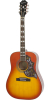 Hummingbird Pro Faded Cherry Sunburst