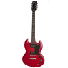 SG Special VE (Vintage Edition Satin) Vintage Worn Heritage Cherry