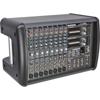 PPM1008 power mixer