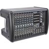 PPM608 power mixer