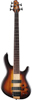 Cort C5 PLUS ZBMH [OPEN PORE TOBACCO BURST]