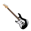 Cort G250 LEFTHAND - BLACK