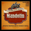 A255 AMERICANA SERIES MANDOLIN - Phosphor Bronze Light 010-038