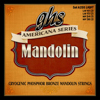 A275 AMERICANA SERIES MANDOLIN - Phosphor Bronze Medium 011-040