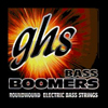 DYB20X | BASS BOOMERS | Single 020