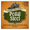 PF600 | AMERICANA PEDAL STEEL | E9 10-string 013-036