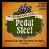 GHS PF650 | AMERICANA PEDAL STEEL | C6 10-string 012-070