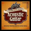S425 | AMERICANA SERIES ACOUSTIC - Phosphor Bronze Light | 012-054