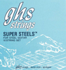 ST-E9 | PEDAL STEEL SUPER STEELS - E9 Tuning
