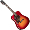 Gibson Acoustic Hummingbird 2019 Vintage Cherry Sunburst Lefthand