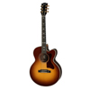 Gibson Acoustic Parlor AG Rosewood (Burst) Rosewood Burst