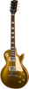 Gibson Customshop 1957 Les Paul Goldtop Reissue VOS Double Gold