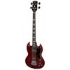 Gibson Electrics SG Standard Bass Heritage Cherry