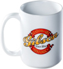 Gibson Custom Mug 15 oz