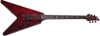 Schecter V-1 APOCALYPSE RED REIGN RR