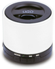 UGO Speakers UGO Bluetooth Mini Stereo Speaker White
