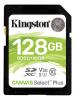Canvas Select Plus SDXC, 128GB, Klass 10 UHS-I