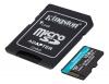 Canvas Go! Plus microSDXC-kort, 128GB