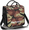 BackBag Camo Brown-White