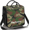 BackBag Camo Green-White
