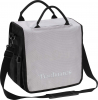 BackBag Silver-White