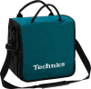 BackBag Turquoise-White