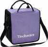 BackBag Purple-White