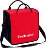 BackBag Red-White