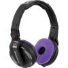 Polsterset VELOUR - Pioneer HDJ-500 Violet