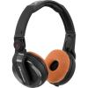 Polsterset VELOUR - Pioneer HDJ-500 Tangerine