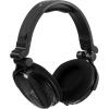 olsterset VELOUR - Pioneer HDJ-1500 Black