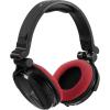 olsterset VELOUR - Pioneer HDJ-1500 Red