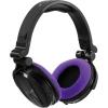 olsterset VELOUR - Pioneer HDJ-1500 Violet