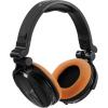 olsterset VELOUR - Pioneer HDJ-1500 Tangerine