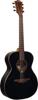 Lag Guitars T118A-BLK