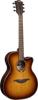 Lag Guitars T118ACE-BRS