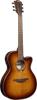 Lag Guitars T118ASCE-BRS