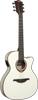 Lag Guitars T118ASCE-IVO