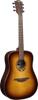Lag Guitars T118D-BRS