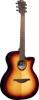 Lag Guitars T70ACE-BRB