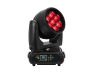 EYE-740 QCL Zoom LED Moving-Head Wash