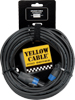 Yellow Cable PROHP10SS