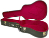 Woodcase Western Guitar